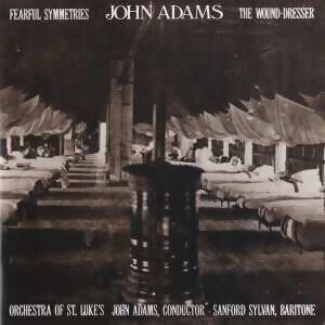 John Adams/ Sanford Sylvan/Orchestra Of St. Lukes 歌手頭像