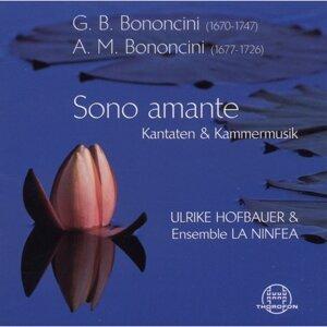 Ulrike Hofbauer & Ensemble La Ninfea 歌手頭像