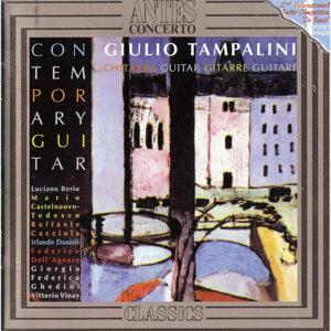 Giuloi Tampalini 歌手頭像