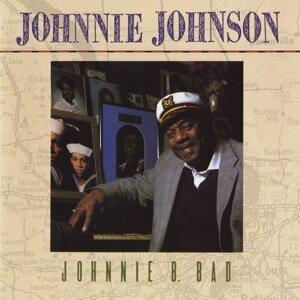 Johnnie Johnson 歌手頭像