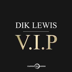 Dik Lewis 歌手頭像