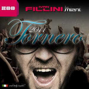 Ivan Fillini 歌手頭像
