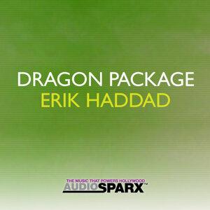 Erik Haddad 歌手頭像