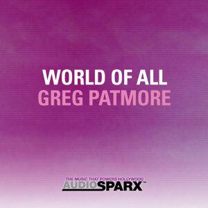 Greg Patmore 歌手頭像