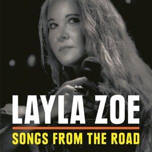Layla Zoe 歌手頭像