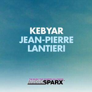 Jean-Pierre Lantieri 歌手頭像