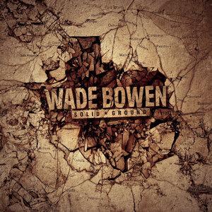 Wade Bowen 歌手頭像