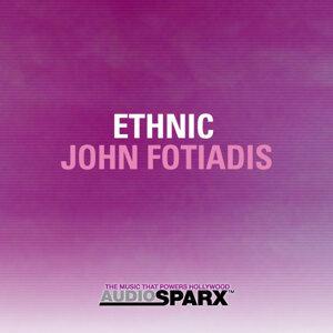 John Fotiadis 歌手頭像