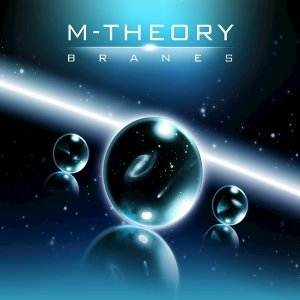 M-Theory 歌手頭像