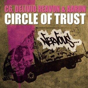 C6, Delivio Reavon & Aaron 歌手頭像