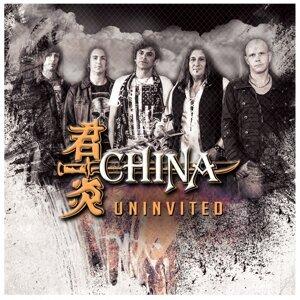 China 歌手頭像