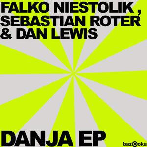 Falko Niestolik, Sebastian Roter & Dan Lewis