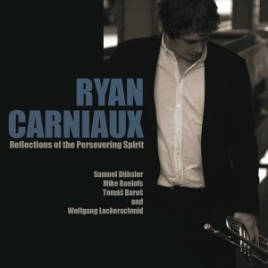 Ryan Carniaux 歌手頭像