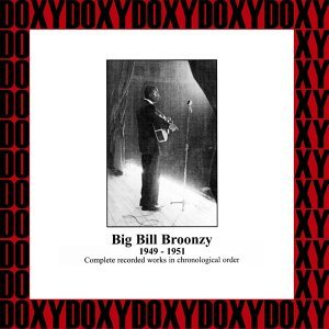 Big Bill Broonzy 歌手頭像