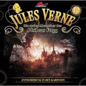 Jules Verne アーティスト写真