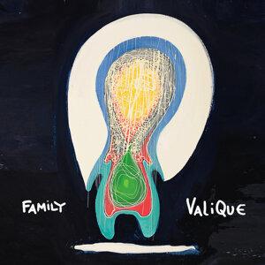 Valique 歌手頭像