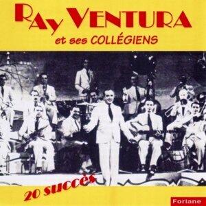 Ray Ventura 歌手頭像