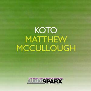 Matthew McCullough 歌手頭像