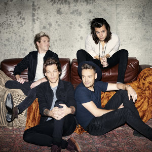 One Direction (1世代)