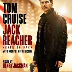 Henry Jackman 歌手頭像