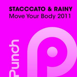 Stacccato & Rainy 歌手頭像