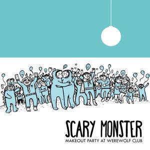 Scary Monsters アーティスト写真