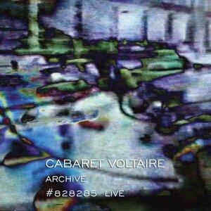 Cabaret Voltaire (雪菲爾之音) 歌手頭像