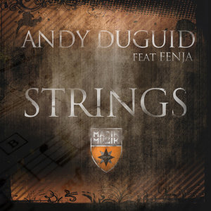 Andy Duguid featuring Fenja 歌手頭像