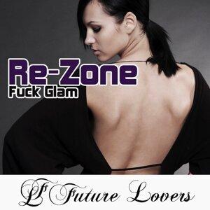 Re-Zone アーティスト写真