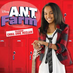 A.N.T. Farm 歌手頭像