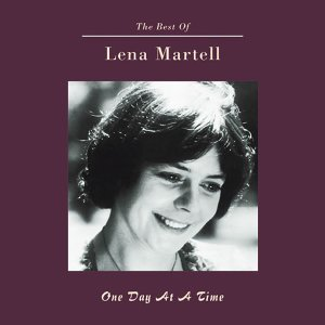 Lena Martell 歌手頭像