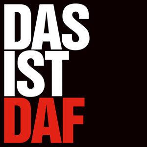 D.A.F. (德美友誼社) 歌手頭像