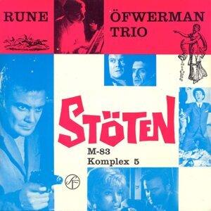 Rune Öfwerman Trio