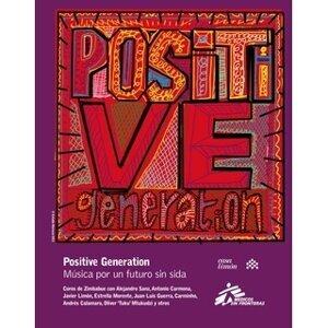 Positive Generation 歌手頭像