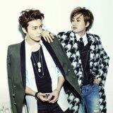SUPER JUNIOR-D&E(東海&銀赫) 歌手頭像