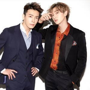 SUPER JUNIOR-D&E(東海&銀赫)