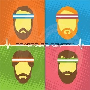 Beards Of Comedy