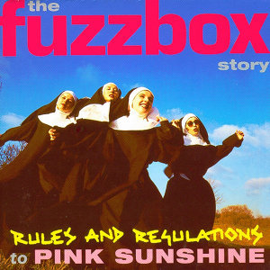 Fuzzbox 歌手頭像