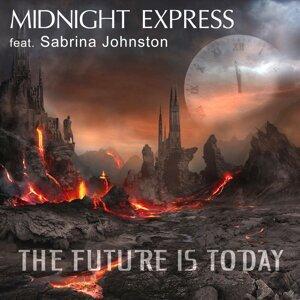 Midnight Express 歌手頭像