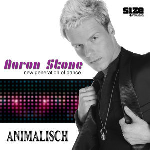 Aaron Stone 歌手頭像