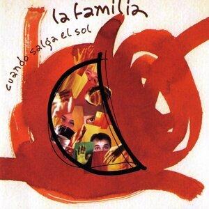 La Familia 歌手頭像