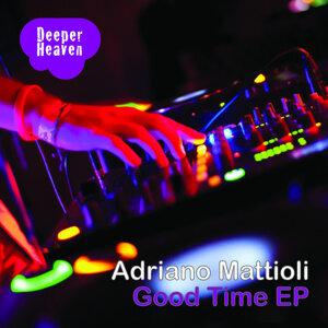 Adriano Mattioli