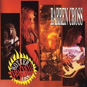 Barren Cross 歌手頭像