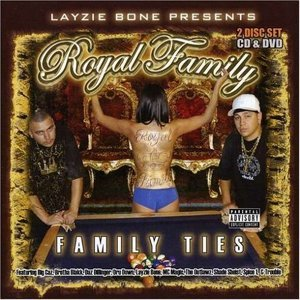 Royal Family 歌手頭像