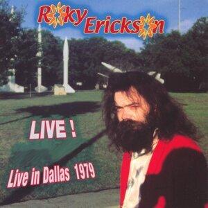 Roky Erickson 歌手頭像