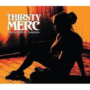 Thirsty Merc 歌手頭像