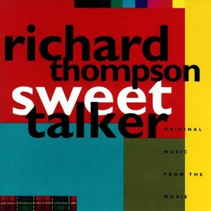 Richard Thompson 歌手頭像