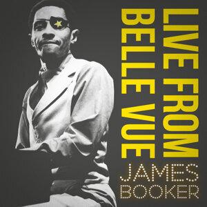 James Booker 歌手頭像
