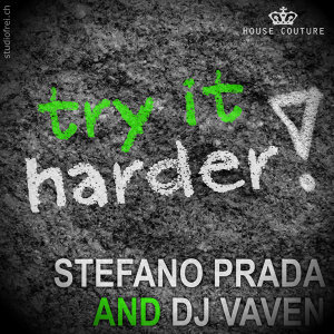 Stefano Prada and DJ Vaven 歌手頭像
