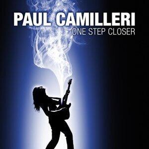 Paul Camilleri 歌手頭像